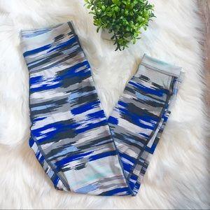 Aerie | Blue Active Leggings 🌟